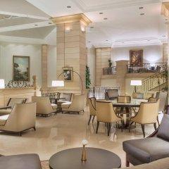 Отель Amman Marriott Hotel Иордания, Амман - отзывы, цены и фото номеров - забронировать отель Amman Marriott Hotel онлайн интерьер отеля фото 2