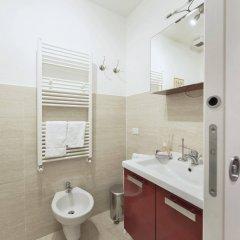 Отель Design Apartments Florence - Duomo Италия, Флоренция - отзывы, цены и фото номеров - забронировать отель Design Apartments Florence - Duomo онлайн ванная
