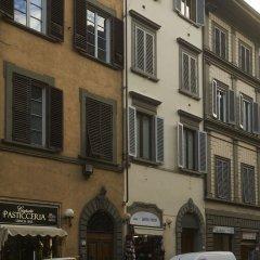 Отель Panoramic Suites Cavour 34 Италия, Флоренция - отзывы, цены и фото номеров - забронировать отель Panoramic Suites Cavour 34 онлайн вид на фасад