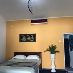 Отель Villa Sri Beach комната для гостей фото 5