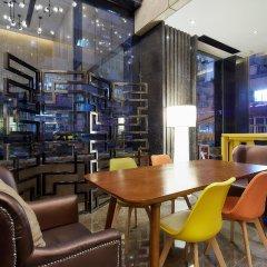 Отель Insail Hotels (Huanshi Road Taojin Metro Station Guangzhou ) гостиничный бар