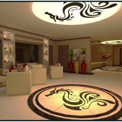 Отель Aquasis Deluxe Resort & Spa - All Inclusive интерьер отеля