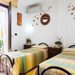 Отель Affittacamere Acquamarina Ористано детские мероприятия