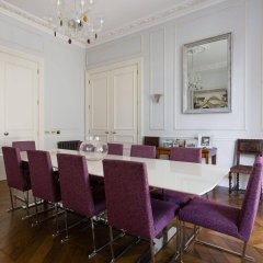 Апартаменты Onefinestay - Holland Park Apartments Лондон помещение для мероприятий фото 2