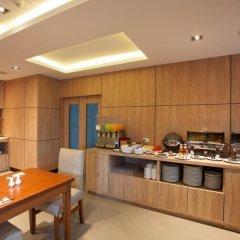Отель Paripas Patong Resort Пхукет питание фото 3