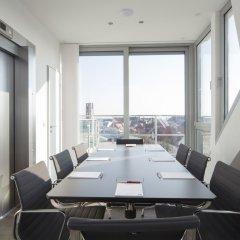 Отель City Aparthotel München Германия, Мюнхен - 2 отзыва об отеле, цены и фото номеров - забронировать отель City Aparthotel München онлайн помещение для мероприятий фото 2