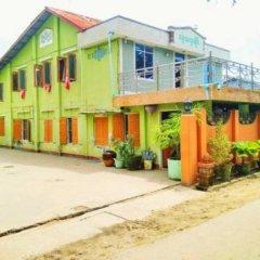 Отель Nway Htway Yeik Guest House Мьянма, Пром - отзывы, цены и фото номеров - забронировать отель Nway Htway Yeik Guest House онлайн парковка