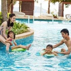 JW Marriott Hotel Sanya Dadonghai Bay детские мероприятия