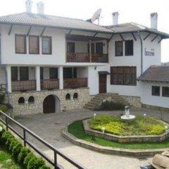 Отель Бохеми Велико Тырново фото 4