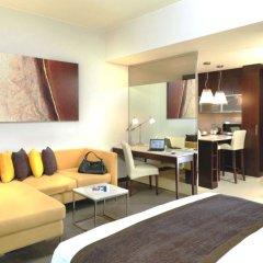 Отель Centro Barsha by Rotana комната для гостей фото 4