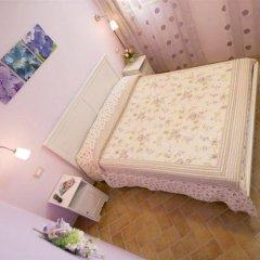 Отель Locanda Del Picchio Италия, Лорето - отзывы, цены и фото номеров - забронировать отель Locanda Del Picchio онлайн ванная фото 3