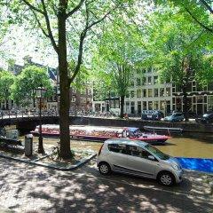 Отель 1637 Historic Canal View Suites Нидерланды, Амстердам - отзывы, цены и фото номеров - забронировать отель 1637 Historic Canal View Suites онлайн парковка