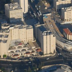 Jerusalem Gate Израиль, Иерусалим - 1 отзыв об отеле, цены и фото номеров - забронировать отель Jerusalem Gate онлайн фото 3