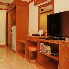 Отель Manohra Cozy Resort удобства в номере фото 2
