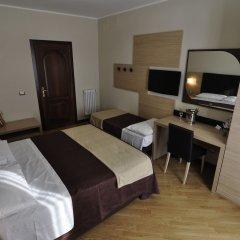 Отель La Suite Di Trastevere удобства в номере