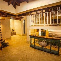 Отель Hacienda A-19 интерьер отеля