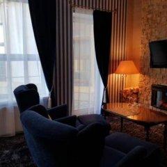 Гостиница Novahoff спа курорт в Красногорске - забронировать гостиницу Novahoff спа курорт, цены и фото номеров Красногорск комната для гостей фото 2