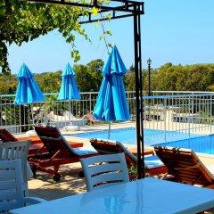 Patara Sun Club Турция, Патара - отзывы, цены и фото номеров - забронировать отель Patara Sun Club онлайн бассейн фото 2