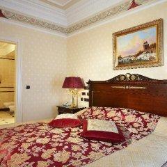 Талион Империал Отель 5* Стандартный номер с двуспальной кроватью фото 12