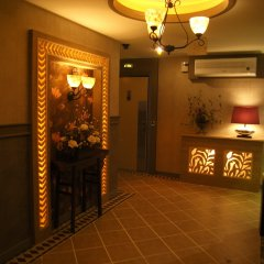 Hotel Won сауна