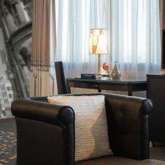 Отель Renaissance Manchester City Centre Великобритания, Солфорд - отзывы, цены и фото номеров - забронировать отель Renaissance Manchester City Centre онлайн комната для гостей фото 5