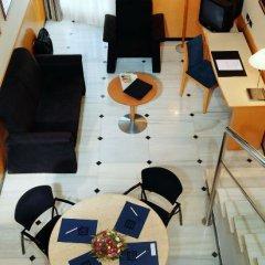 Отель URH Ciutat de Mataró спа фото 2