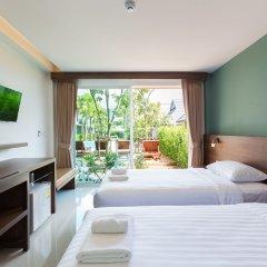 Отель Parida Resort комната для гостей фото 5