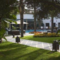 Отель Hôtel la Tour Hassan Palace Марокко, Рабат - отзывы, цены и фото номеров - забронировать отель Hôtel la Tour Hassan Palace онлайн фото 2