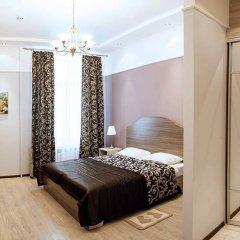 Малый отель на Черниковской спа