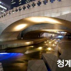 Отель Lodging House Korea Южная Корея, Сеул - отзывы, цены и фото номеров - забронировать отель Lodging House Korea онлайн спа фото 2