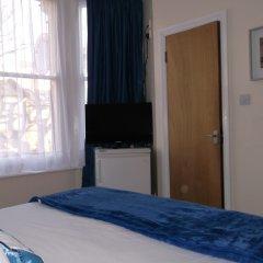 Отель Boydens Guest House Великобритания, Кемптаун - отзывы, цены и фото номеров - забронировать отель Boydens Guest House онлайн удобства в номере