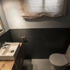 Отель Apartamento Luxury I Испания, Мадрид - отзывы, цены и фото номеров - забронировать отель Apartamento Luxury I онлайн ванная фото 2
