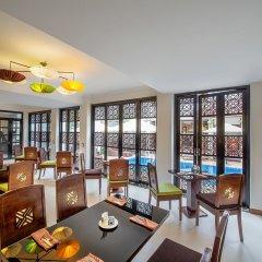 Vinh Hung 2 City Hotel интерьер отеля фото 2