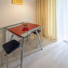 Гостиница Apart-Comfort on Maksimova 5 удобства в номере