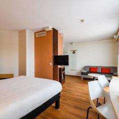 Отель ibis Warszawa Stare Miasto Old Town комната для гостей фото 10