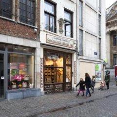Отель easyHotel Brussels City Centre Бельгия, Брюссель - отзывы, цены и фото номеров - забронировать отель easyHotel Brussels City Centre онлайн фото 3