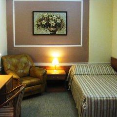 Гостиница Рингс в Екатеринбурге 4 отзыва об отеле, цены и фото номеров - забронировать гостиницу Рингс онлайн Екатеринбург комната для гостей фото 5
