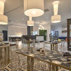 Holm Hotel & Spa Сан Джулианс питание