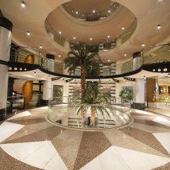 Limak Limra Hotel & Resort интерьер отеля фото 4
