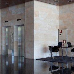 Отель Maydrit Испания, Мадрид - отзывы, цены и фото номеров - забронировать отель Maydrit онлайн фитнесс-зал фото 2