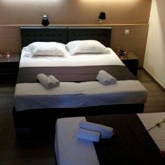 Отель Prince de Liege Бельгия, Брюссель - отзывы, цены и фото номеров - забронировать отель Prince de Liege онлайн комната для гостей фото 4
