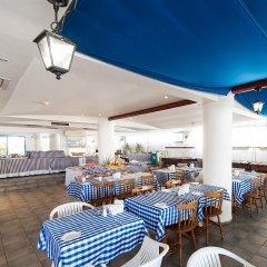 Iliada Beach Hotel питание фото 2