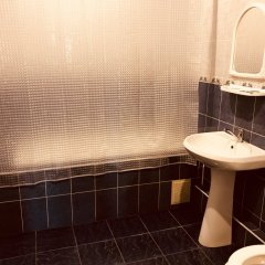 Гостиница Метрополь ванная