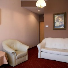 Отель Centrum Konferencyjne IBIB PAN удобства в номере фото 2
