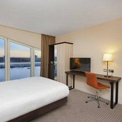 Отель DoubleTree By Hilton London Excel удобства в номере