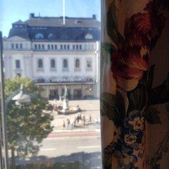Отель Terminus Stockholm Швеция, Стокгольм - 2 отзыва об отеле, цены и фото номеров - забронировать отель Terminus Stockholm онлайн фото 4