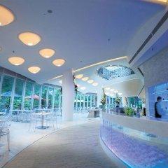 Отель Otique Aqua Шэньчжэнь бассейн