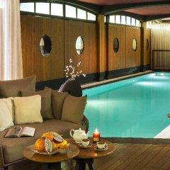 Отель Hôtel Barrière Le Fouquet's спа фото 3