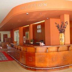 Отель Bankya Palace интерьер отеля фото 2