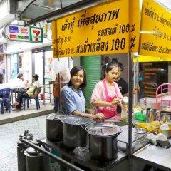 Отель Gems Park Бангкок фото 11